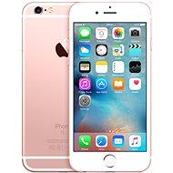 iPhone 6s 128GB Rose Gold - Mobilný telefón