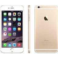 iPhone 6 Plus 64GB Gold - Mobilný telefón