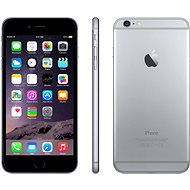 iPhone 6 Plus 128GB Space Grey - Mobilný telefón