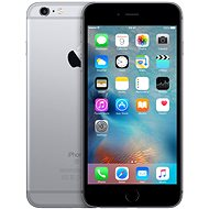 iPhone 6s Plus 32 GB Space Gray - Mobilný telefón