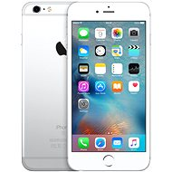 iPhone 6s Plus 32 GB Silver - Mobilný telefón