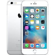 iPhone 6s Plus 64 GB Silver - Mobilný telefón
