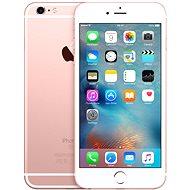 iPhone 6s Plus 64 GB Rose Gold - Mobilný telefón