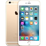 iPhone 6s Plus 128GB Gold - Mobilný telefón