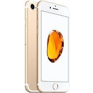 iPhone 7 32GB Gold - Mobilný telefón