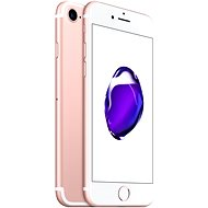 iPhone 7 32GB Rose Gold - Mobilný telefón