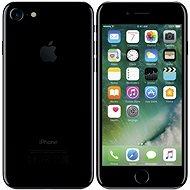 iPhone 7 32 GB Temnečierny