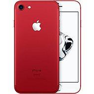 iPhone 7 128GB Červený - Mobilný telefón