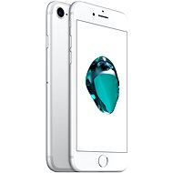 iPhone 7 256 GB Silver - Mobilný telefón