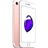 iPhone 7 256 GB Rose Gold - Mobilný telefón