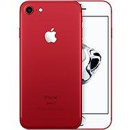 iPhone 7 256 GB Červený - Mobilný telefón
