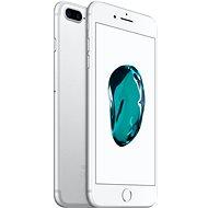 iPhone 7 Plus 128GB Silver - Mobilný telefón