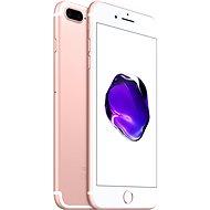 iPhone 7 Plus 128GB Rose Gold - Mobilný telefón