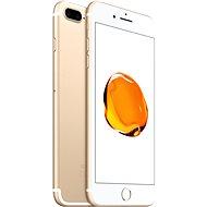 iPhone 7 Plus 256GB Gold - Mobilný telefón