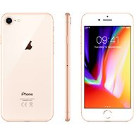 iPhone 8 64 GB Zlatý - Mobilný telefón