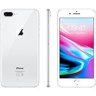 iPhone 8 Plus 64 GB Strieborný - Mobilný telefón