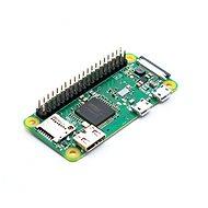 RASPBERRY Pi Zero W - Mini počítač