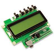 PIFACE Rozširujúca doska s LCD pre Raspberry Pi - Modul