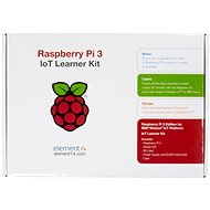 RASPBERRY Pi3 IoT Learner Kit - Mini počítač