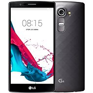 LG G4 (H815) Titan - Mobilný telefón