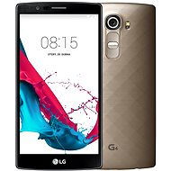 LG G4 (H815) Gold - Mobilný telefón