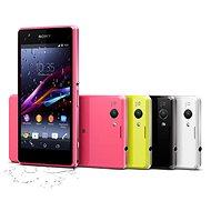 Sony Xperia Z1 Compact (D5503) Pink - Mobilný telefón