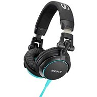 Sony MDR-V55 modré - Slúchadlá