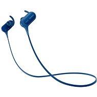Sony MDR-XB50BSL modrá - Slúchadlá