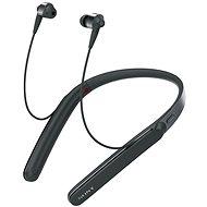 Sony Hi-Res WI-1000X čierne