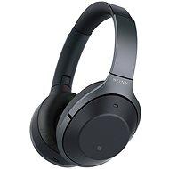Sony Hi-Res WH-1000XM2 čierna - Slúchadlá s mikrofónom