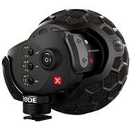 RODE Stereo VideoMic X - Mikrofón