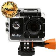 Rollei ActionCam 333 WiFi čierna - Digitálna kamera