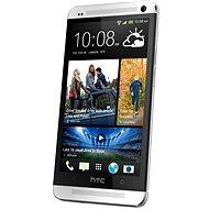 HTC ONE (M7) Silver - Mobilný telefón