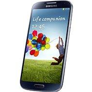 Samsung Galaxy S4 (i9505) Black Mist - Mobilní telefon