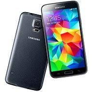 Samsung Galaxy S5 (SM-G900) Charcoal Black - Mobilný telefón