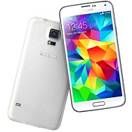 Samsung Galaxy S5 (SM-G900) Shimmer White - Mobilný telefón