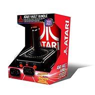 Atari Vault Bundle with USB Joystick - Herná konzola