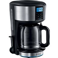 Russell Hobbs Buckingham Coffee Maker 20680-56 - Kávovar