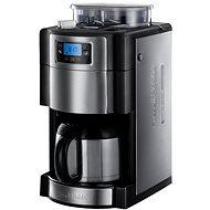 Russell Hobbs Grind & Brew Thermal Coffee Maker 21430-56 - Kávovar