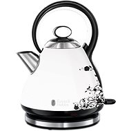 Russell Hobbs LegacyFloral Kettle 21963-70