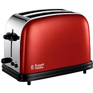 Russell Hobbs Colors Flame Red Toaster 18951-56 - Hriankovač