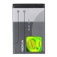 Nokia BL-4C Li-Ion 950 mAh bulk - Batéria