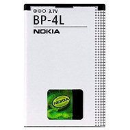 Nokia BP-4L Lí-Ión 1500 mAh, bulk - Batéria