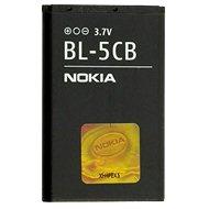 Nokia BL-5CB Li-Ion 800 mAh Bulk - Batéria
