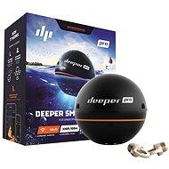 Deeper Fishfinder Pro - Sonar