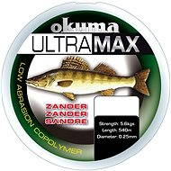 Okuma Ultramax 2oz Zander 0,25mm - Vlasec