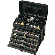 Versus Tackle box VS 8010 - čierny - Rybársky kufrík