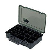 Versus Tackle box VS 3055 - čierny - Rybársky kufrík