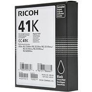 Ricoh GC41KHY čierny - Toner