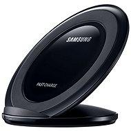 Samsung EP-NG930B čierna - Nabíjacia podložka